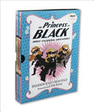 The Princess in Black  Three Smashing Adventures