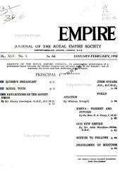 United Empire PDF