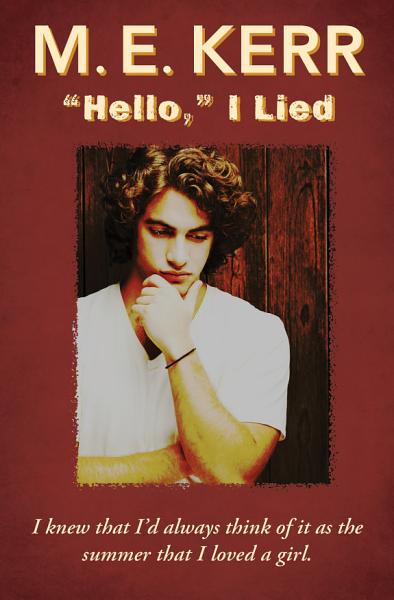 Download  Hello   I Lied Book