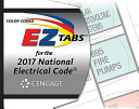 Color Coded EZ Tabs for the 2017 National Electrical Code PDF