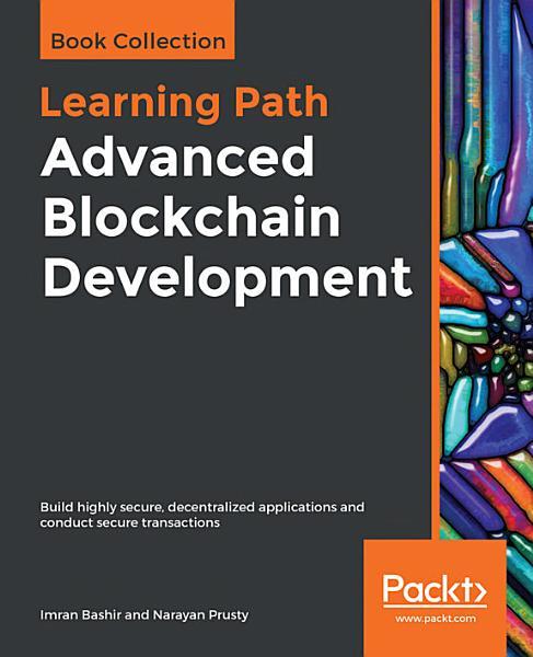 Advanced Blockchain Development PDF