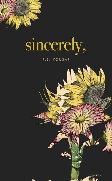 Download Sincerely  Book