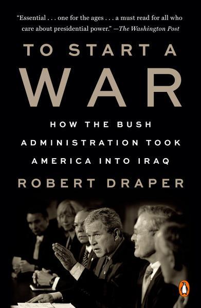 Download To Start a War Book