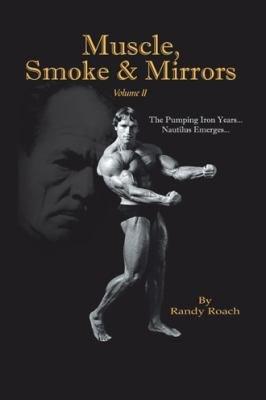 Muscle  Smoke and Mirrors