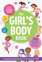 The Girls Body Book: Fourth Edition