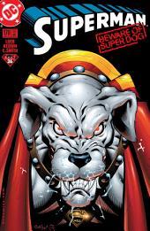 Superman (1986-) #170