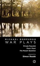 Morpurgo: War Plays