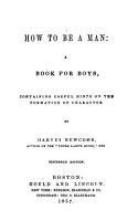 How to be a Man PDF