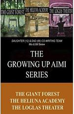 Growing Up Aimi Series - The Complete Box Set