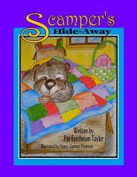 Scamper S Hide Away Book PDF