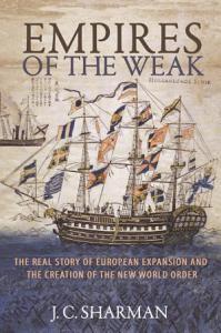 Empires of the Weak Book