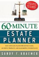 60 minute Estate Planner PDF