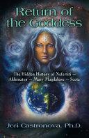 Return of the Goddess Book