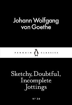 Sketchy  Doubtful  Incomplete Jottings PDF
