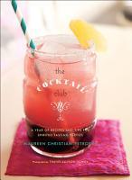 The Cocktail Club PDF