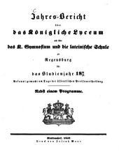 Jahres-Bericht: 1856/57 (1857)