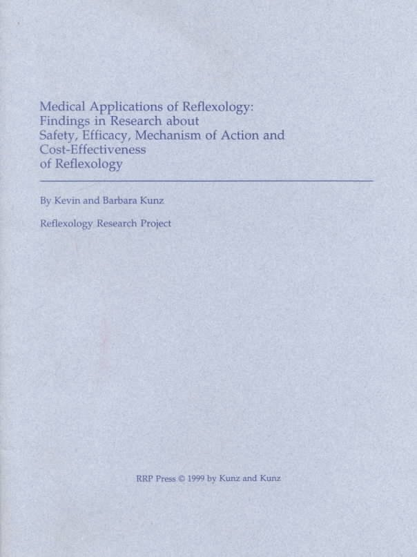 Medical Applications of Reflexology
