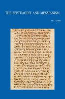 The Septuagint and Messianism PDF