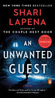 An Unwanted Guest PDF