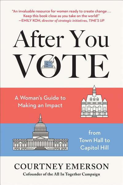 Download After You Vote Book