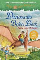 Dinosaurs Before Dark PDF