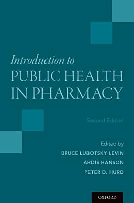 Introduction to Public Health in Pharmacy PDF