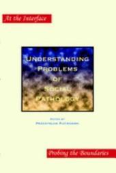 Understanding Problems of Social Pathology