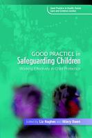 Good Practice in Safeguarding Children PDF