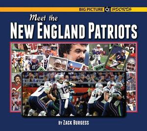 Meet the New England Patriots