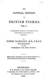 British Fishes: Volume 1