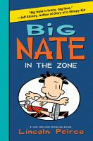 Big Nate  In the Zone PDF