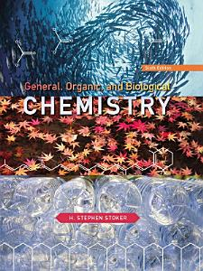 General  Organic  and Biological Chemistry Book