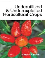 Underutilized and Underexploited Horticultural Crops  Vol 04 PDF