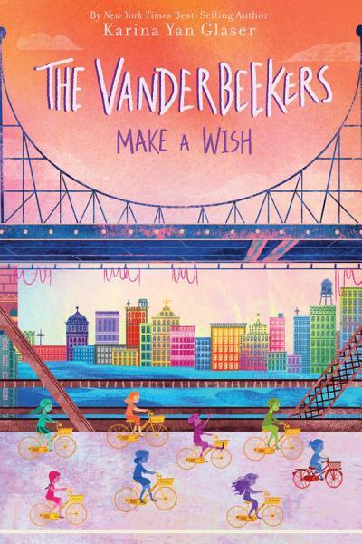 Download The Vanderbeekers Make a Wish Book