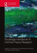 Routledge Handbook of Feminist Peace Research PDF