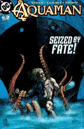 Aquaman (2002-) #2
