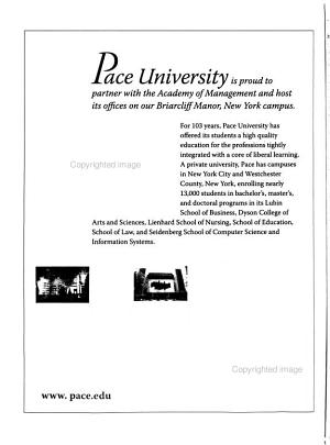 The Academy of Management Perspectives PDF
