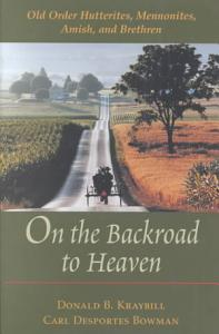 On the Backroad to Heaven PDF