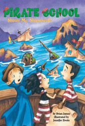 Shiver Me, Shipwreck! #8