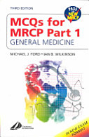 MCQs for MRCP Part 1  General Medicine PDF