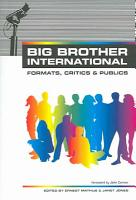 Big Brother International PDF