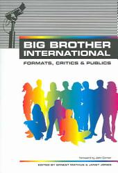 Big Brother International Book PDF