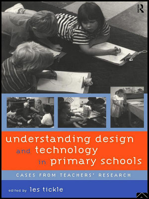 Understanding Design and Technology in Primary Schools PDF
