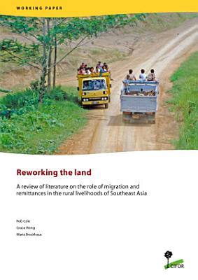Reworking the land