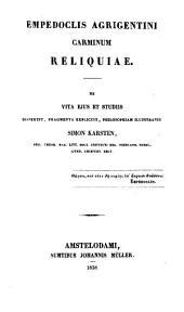 Philosophorum Graecorum veterum praesertim qui ante Platonem floruerunt operum reliquiae: Volume 2