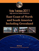 Tide Tables 2011