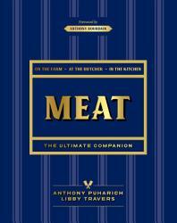 Meat The Ultimate Companion Book PDF