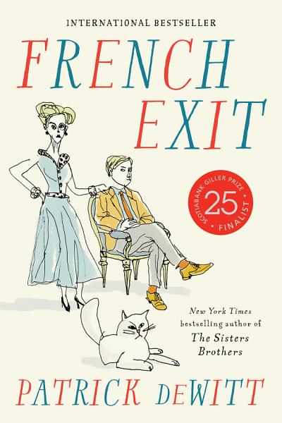 Download French Exit Book