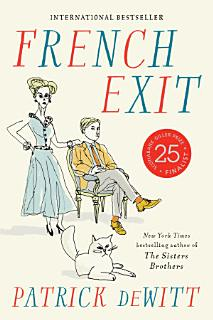 French Exit Book