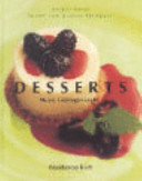 Desserts PDF
